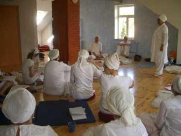 2010 koolitus Budakojas