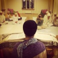 2013 koolituse raames Gurdwara Waheguru keskuses