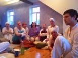 2012 koolitus Budakojas