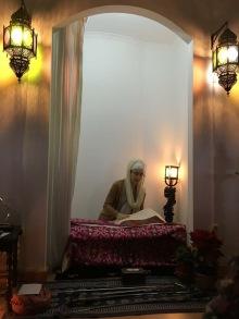 Hukam Siri Guru Granth Sahibist