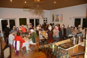 Quinta do Rajo õhtusöök