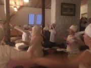 YB video meditatsioon