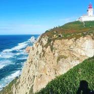 Portugali Ashrami läheduses