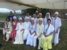 Särav 2018. aasta koolitus Rajamaal